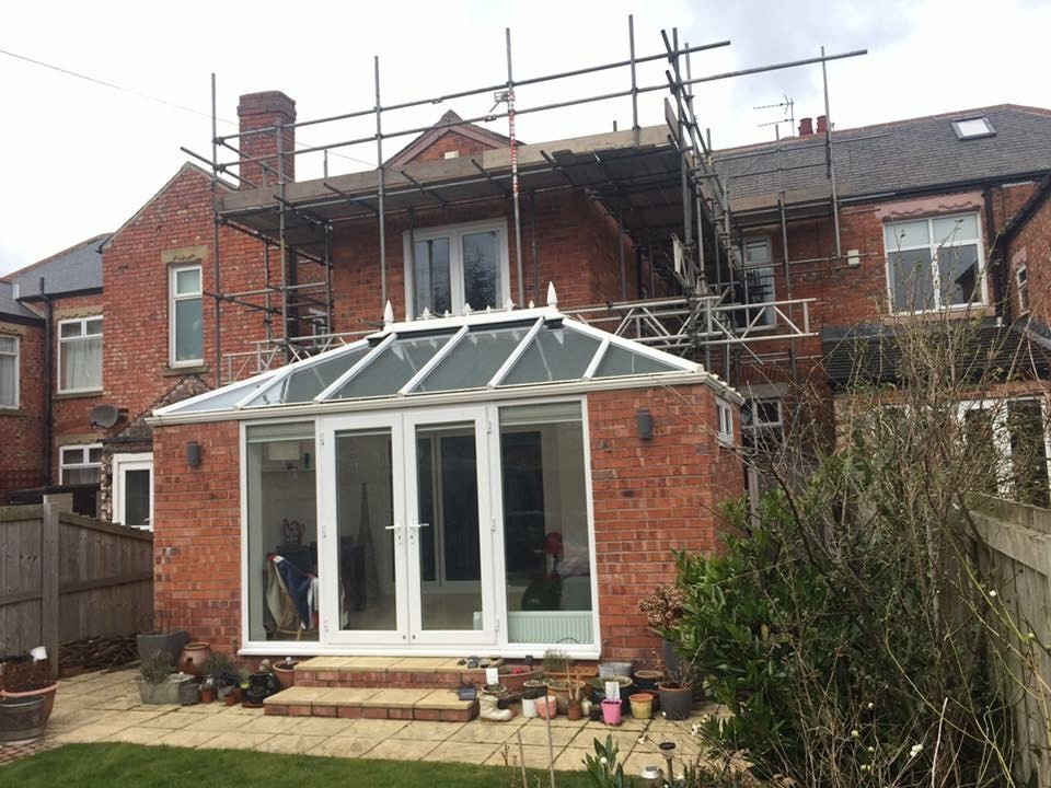 Trade Access Scaffolding Commercial And Residential